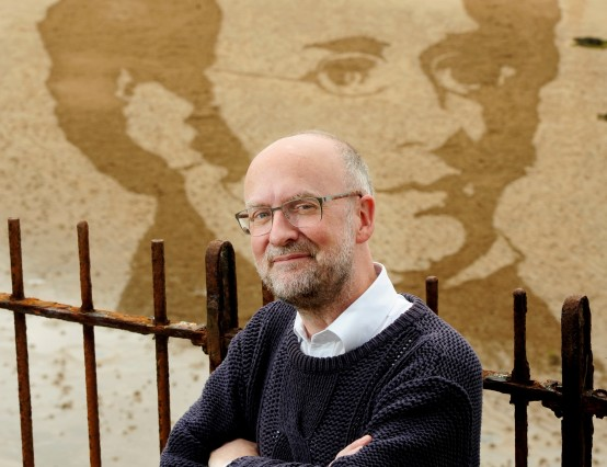 Interview with Svend McEwan-Brown, Director of the East Neuk Festival