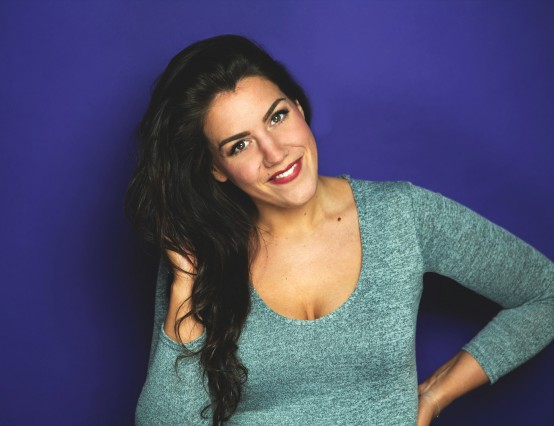 Interview with Maddy Anholt