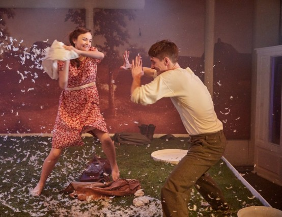 ​This Beautiful Future Review – The Yard Theatre, Hackney