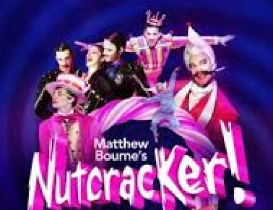 The Nutcracker Review