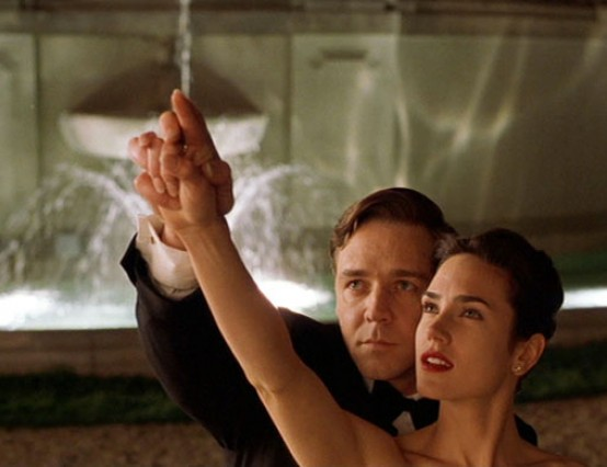 A Beautiful Mind - Review