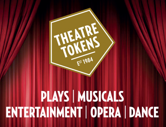 Arts Award Alumni - you could win £50 of Theatre Tokens by updating your user profile