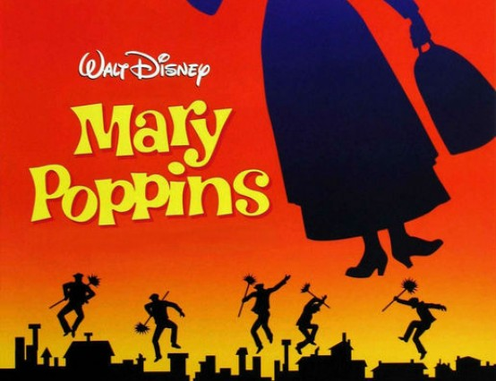 Mary Poppins-the Musical