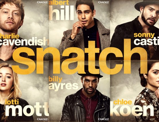 Snatch review