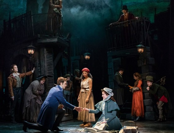 Review of Les Misérables at the Birmingham Hippodrome