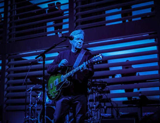 New Order + Liam Gillick: So it goes... to be streamed exclusively for MIF Live