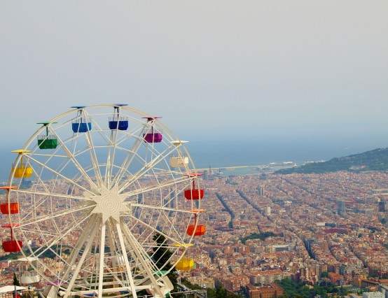 Fully funded opportunity to go to Spain - ARTaboo