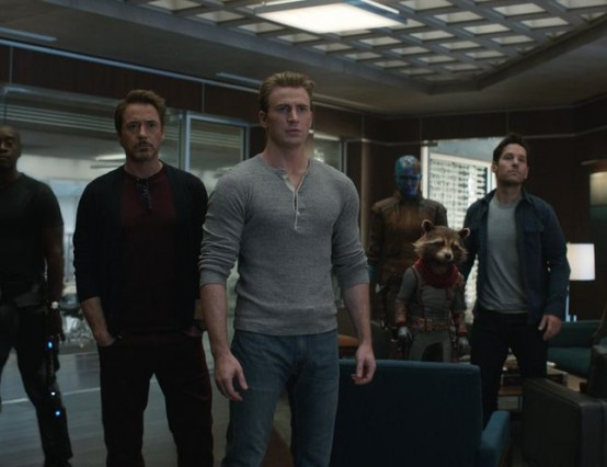 Avengers: Endgame review - thrilling, tragic and action-packed conclusion to Marvel's Infinity Saga