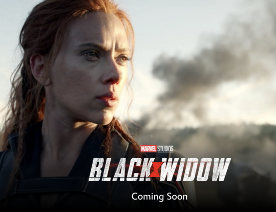 Black Widow and Cruella to be released on Disney+ Premier Access and in cinemas