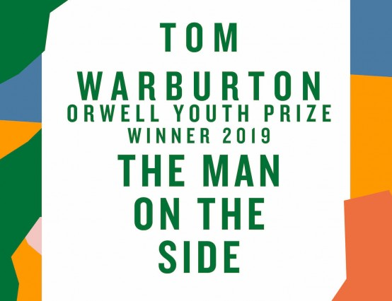 'The Man on the Side' - Tom Warburton