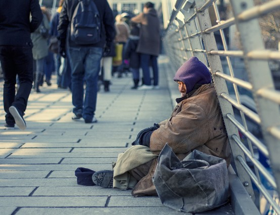 Crisis at Christmas: Tackling Homelessness in Newcastle