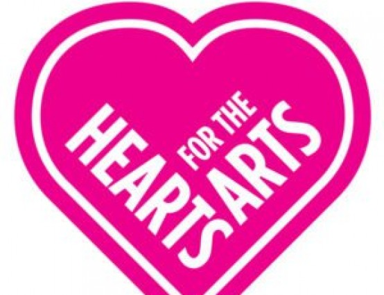 Hearts For The Arts 2020 Winners Announced