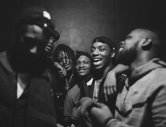 The rise of Section Boyz