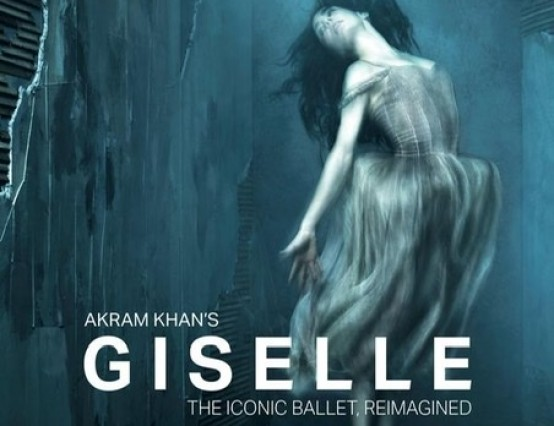 Review of Akram Kahn's 'Giselle'