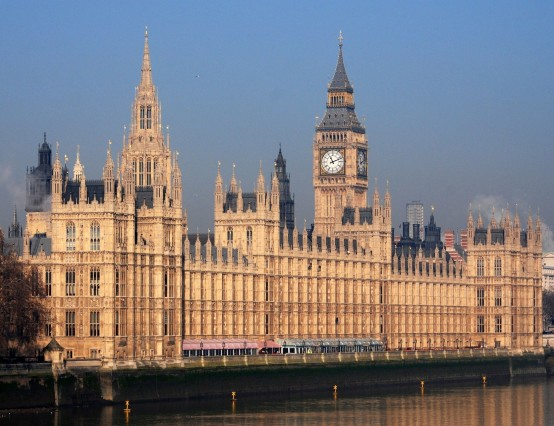Don't be a stranger to politics - why you should visit the Houses of Parliament