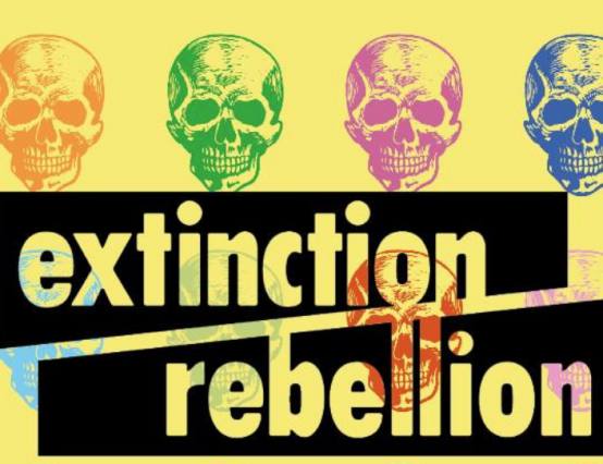 Extinction Rebellion: Who are they and why on earth are they rebelling?