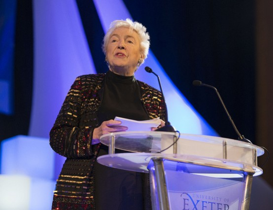 Women in tech and Dame Stephanie Shirley