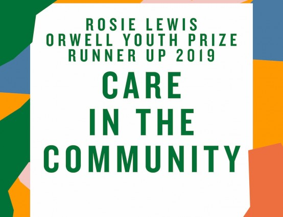 'Care in the Community' - Rosie Lewis