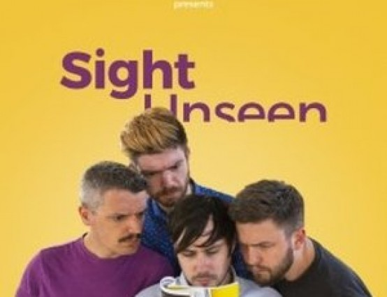 AUTO-CORREBT PRESENTS SIGHT UNSEEN @ EDINBURGH FESTIVAL FRINGE