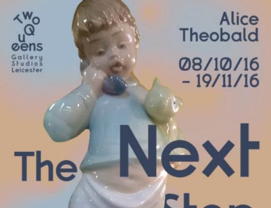 Alice Theobald - The Next Step