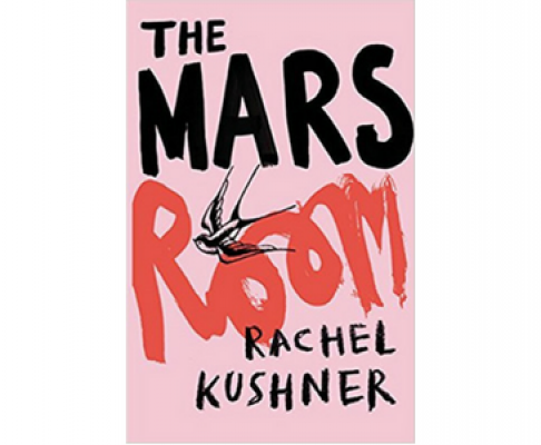 Man Booker Prize 2018: The Mars Room