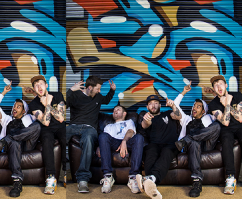 Interview with Beatbox Collective